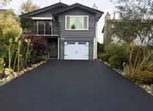 Residential driveway paving New Jersey